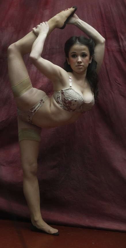 Flexi kamasutra contortion sex 10